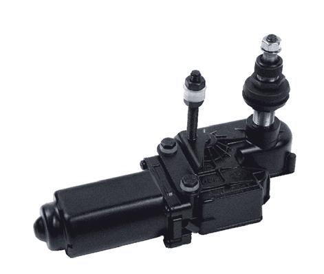 doga 316 series dc torque wiper motor