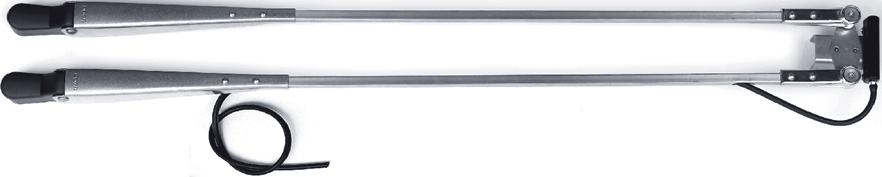 Doga 319 Series Wiper Motors  Arms  U0026 Blades